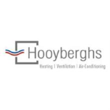 Hooyberghs HVAC logo