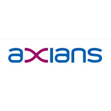 Axians AV logo