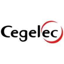 Cegelec logo
